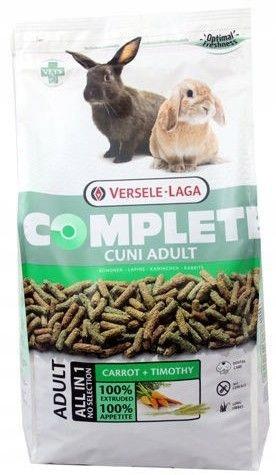 Karma dla królika Versele-Laga Cuni Complete 500g