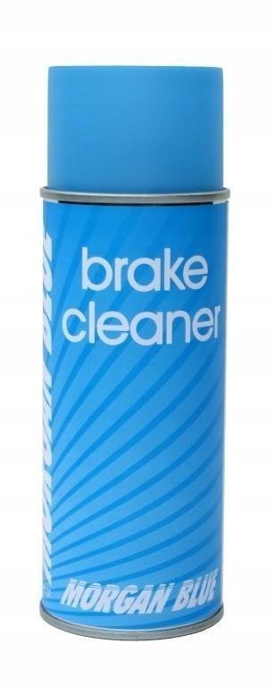 Morgan Blue prep. czyszcz. Brake Cleaner 400ml