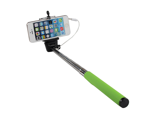 Selfie Uchwyt Wysięgnik Teleskopowy Monopod Do Sam