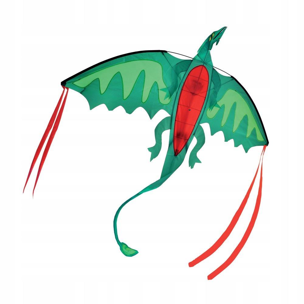 Детские игрушки Kite Dragon Китайская Мелисса