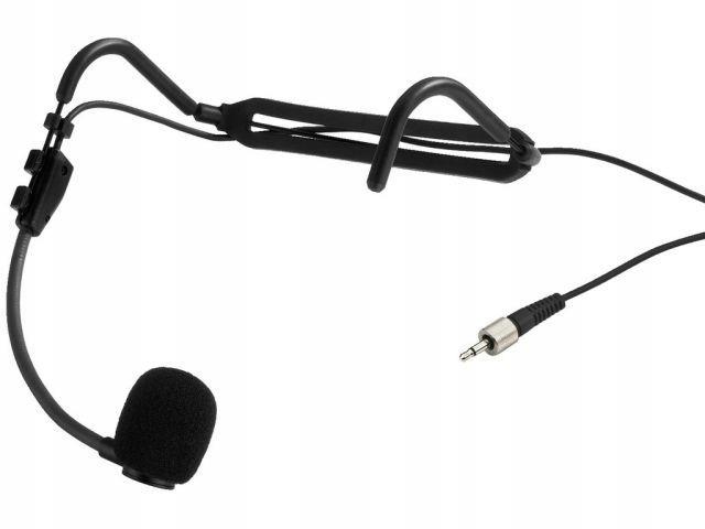 Monacor HSE-821SX - Eledret Mikrofón