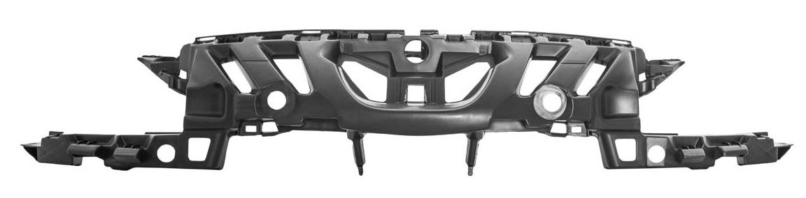 peugeot 308 крепление окуляр бампера пояс передний