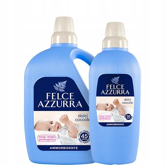 Felce Azzurra Набор жидкостей Сладкий отдых 3+2
