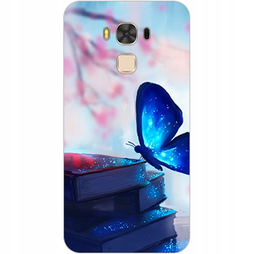 200 wzorów Etui Do Asus Zenfone 3 Max ZC553KL Case