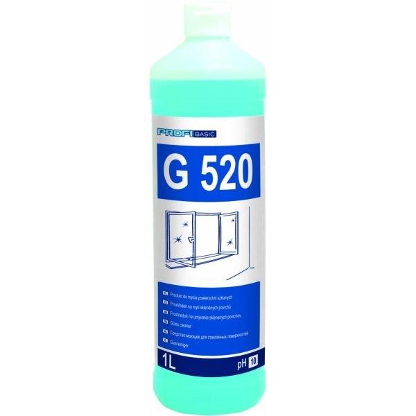 Umývanie skla Lakma Profibasic 520 G 10 L
