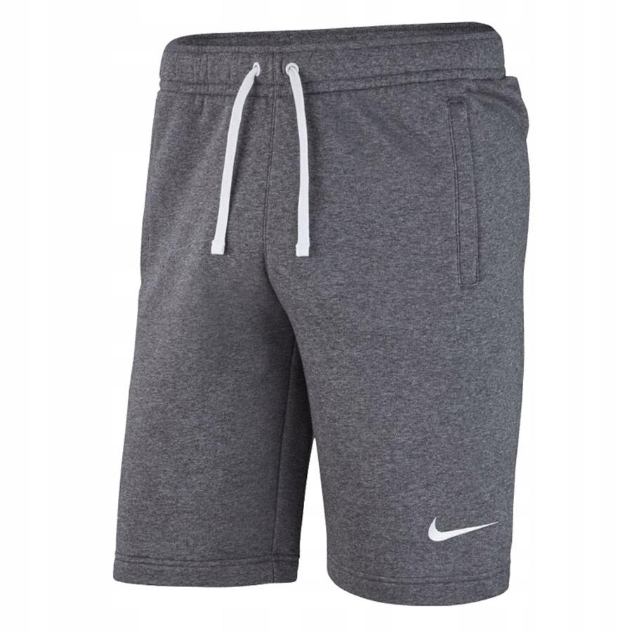 Obchod: Šortky Nike Tím Klubu FLC L (147-158 cm) !