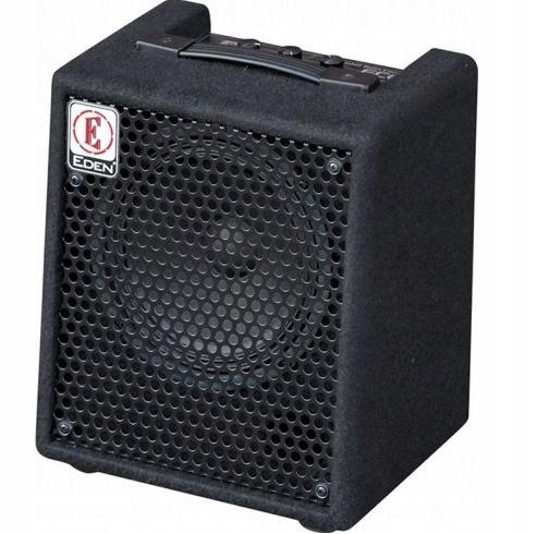 Eden EC8 Combo Bass zosilňovač pre basy