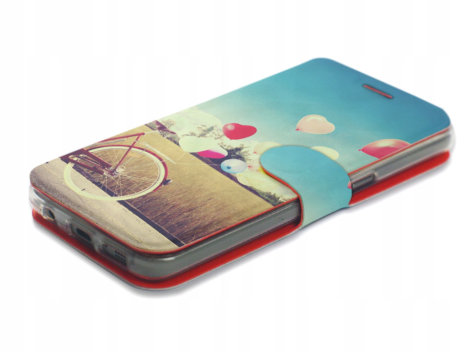 Etui Mobiwear Xiaomi Mi5 - M133P