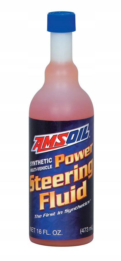 Amsoil PSF MV Power Steering Fluid 473ml