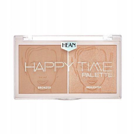 Hean HAPPY TIME 02 SUNNY ROZPEVA PALETTE
