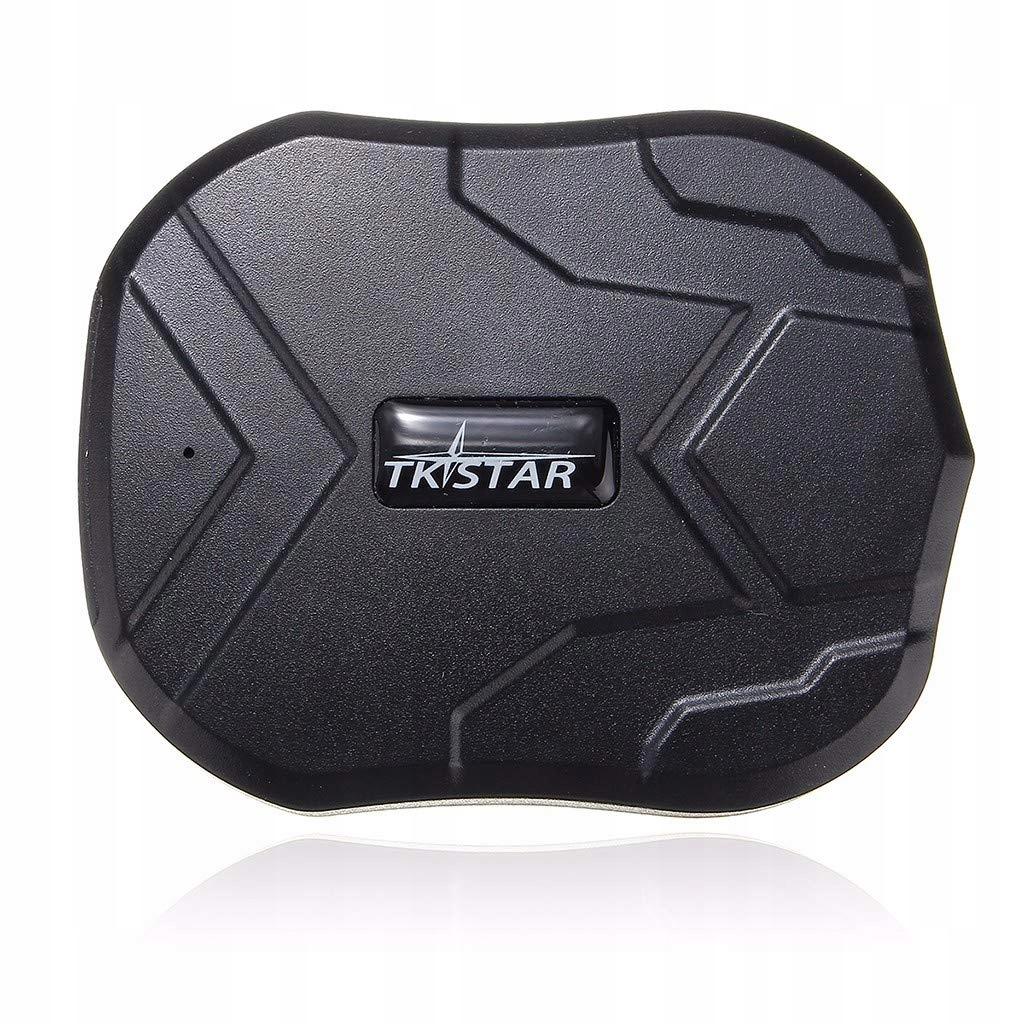 Купить МЕСТОНАХОЖДЕНИЕ TK905 GPS TRACKER магнит 90 дней ВЕБ на Eurozakup - цены и фото - доставка из Польши и стран Европы в Украину.