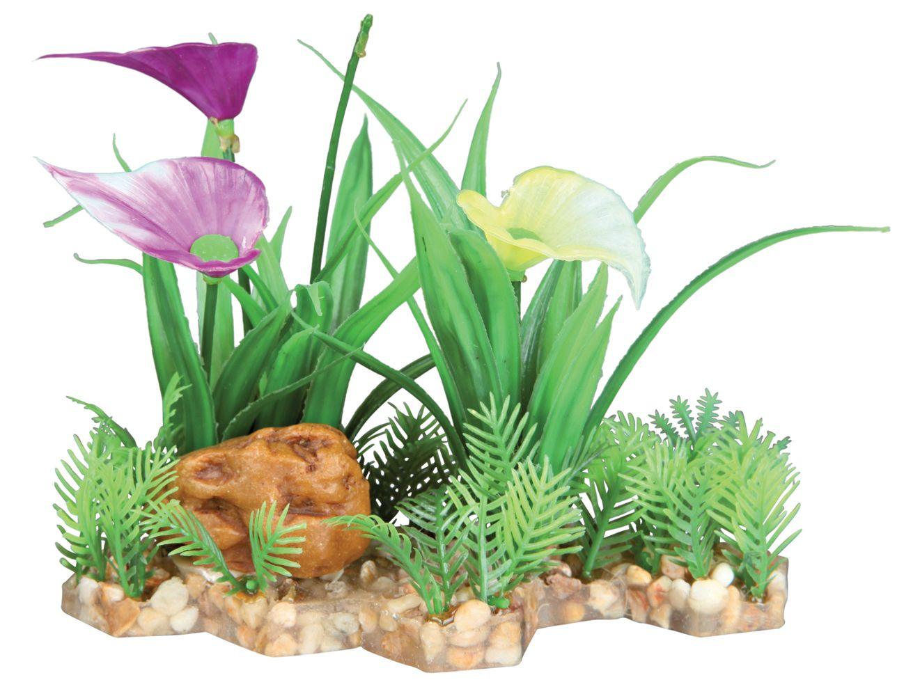 TRIXIE Dekorácia, ozdoba Akvarijné Rastliny 18 89302