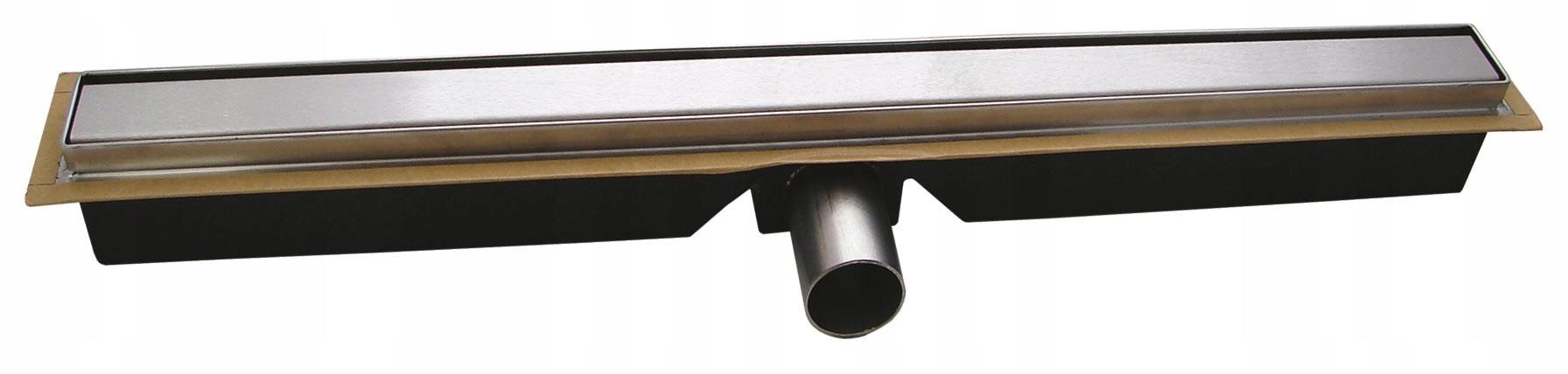 Lineárny odtok SLIM PRO, 60 cm OLSP1-60 Ferro