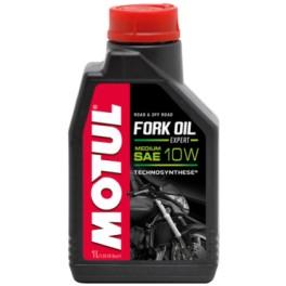 Motul Fork 10W Expert Olej do lag amortyzatorów