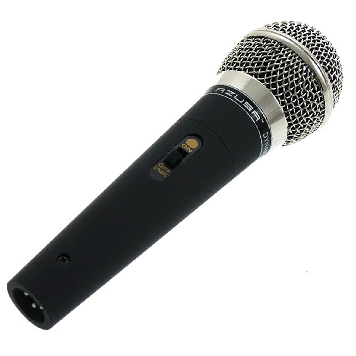Dynamický mikrofón DM-525 VOCAL - NOVÝ BIELSKO