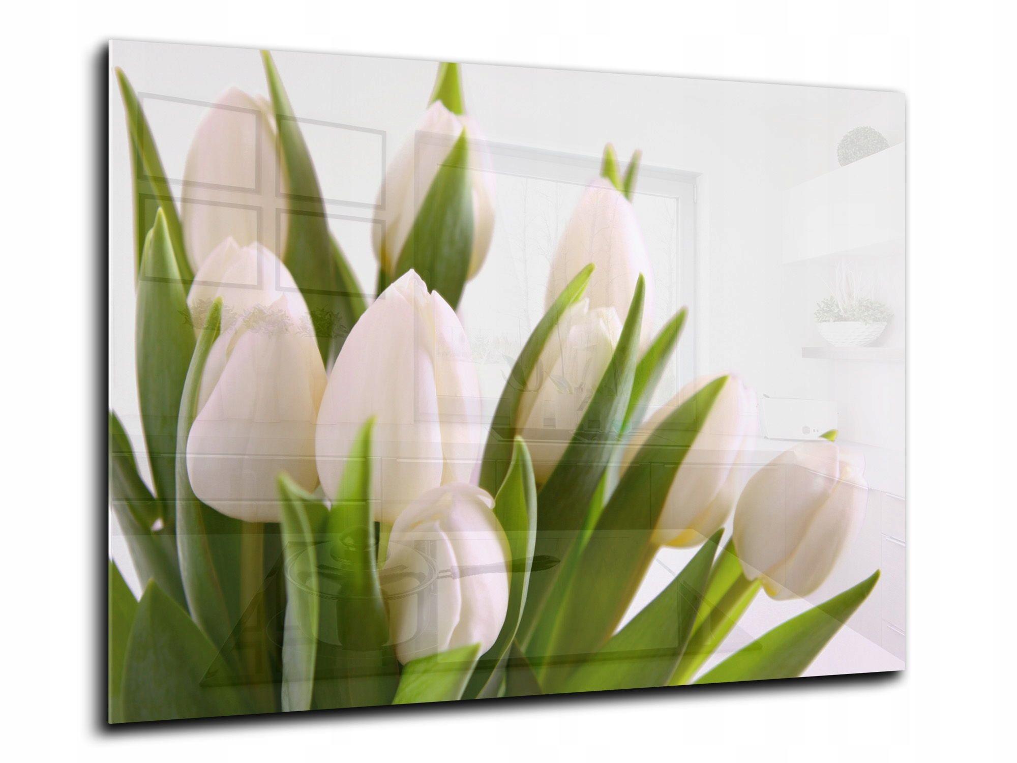 bar medzi kuchynský nábytok 100x70 Tulipán