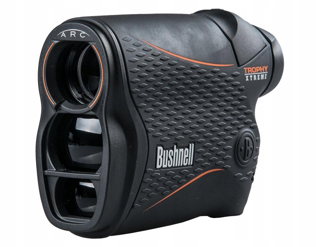 Купить ДАЛЬНОМЕР Bushnell 4x20 ТРОФИ XTREME черный на Eurozakup - цены и фото - доставка из Польши и стран Европы в Украину.