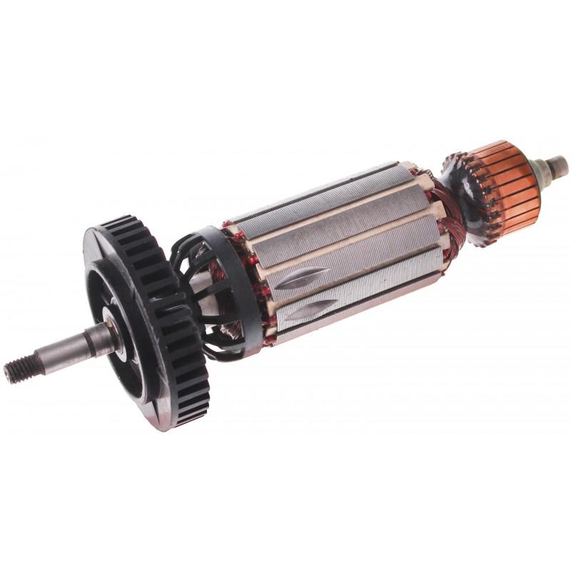 Rotor pre uhol brúska Metabo W 7-125