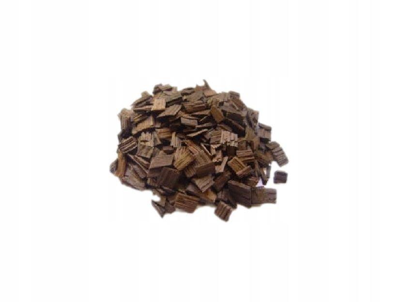 Kukuričné lupienky dub priemer smažiť 1 kg FR
