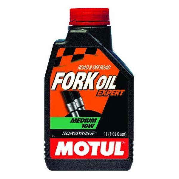 Лаговое масло 10W Motul Fork Oil Exper