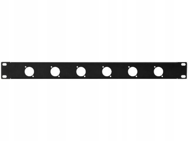 Купить Monacor RCP-8731U Panel Rack 482 x 44.5 mm на Otpravka - цены и фото - доставка из Польши и стран Европы в Украину.