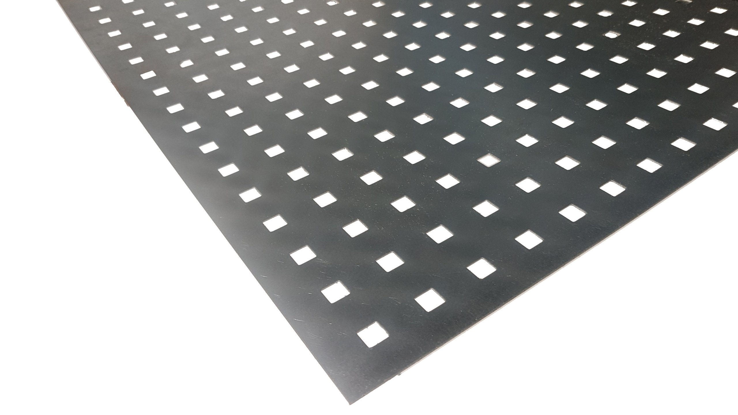 BLACHA PERFOROWANA 1000 x 2000 OCYNK 1 mm Qg 10-30