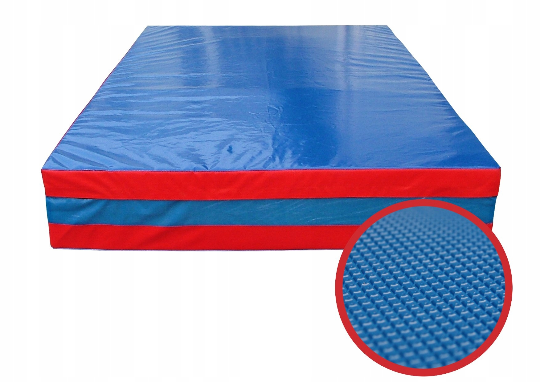 Nosný gymnastický matrac 300x200x40