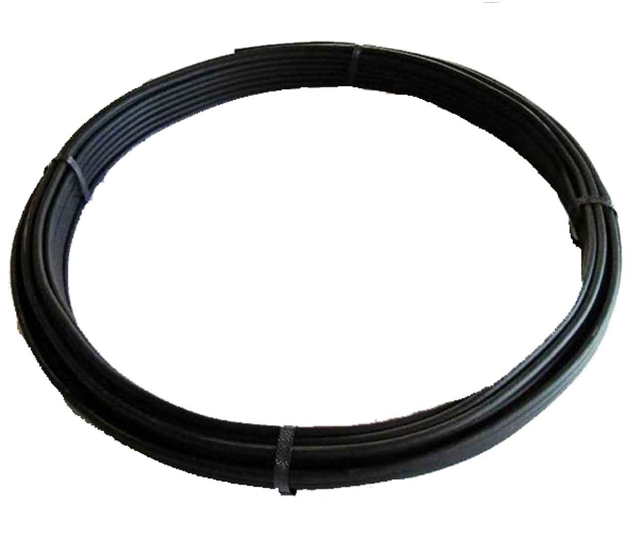 кабель трубка медь fi 8 пластическая медная