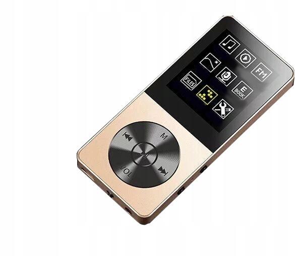 Купить Новая модель 2019 плеер MP4Плеер T1 электронная Книга 16GB MSD на Eurozakup - цены и фото - доставка из Польши и стран Европы в Украину.