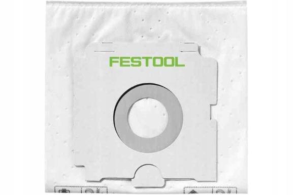 Netkané filtračné vrecká 5ks SELFCLEAN FESTOOL