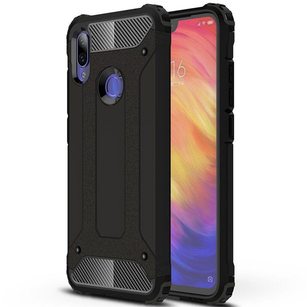 Xiaomi Redmi Note 7 | Pancerne Etui Case X-armor