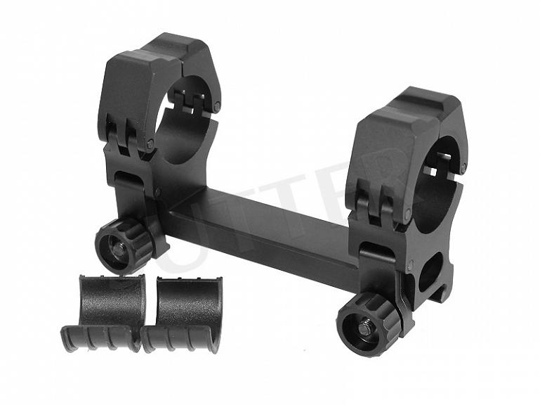 Inštalácia Extra Silný d=25,4/30 pneumatiky 19-22