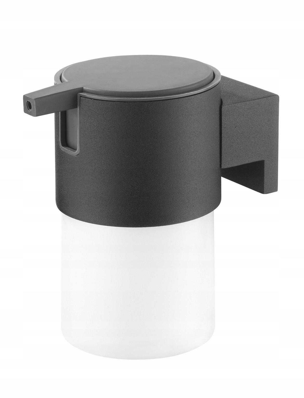 BOLD - dávkovač tekutého mydla čierny 2885.07