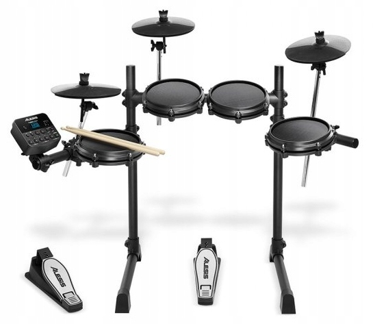 ALISH Turbo Mesh Kit Elektronické bubny