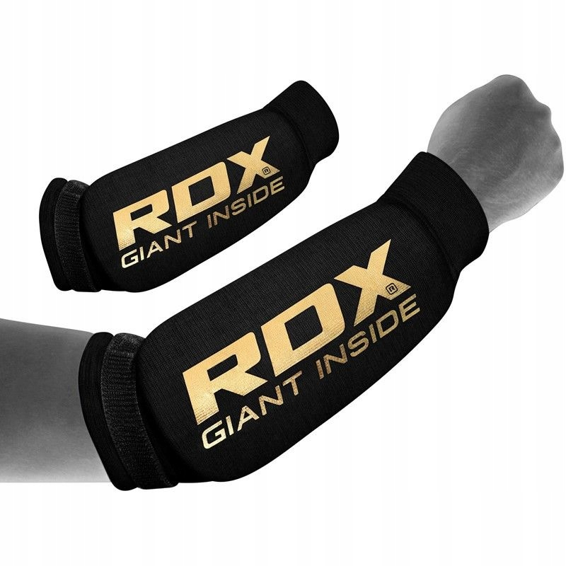 Chrániče pre predlaktie RDX AP (R: L)