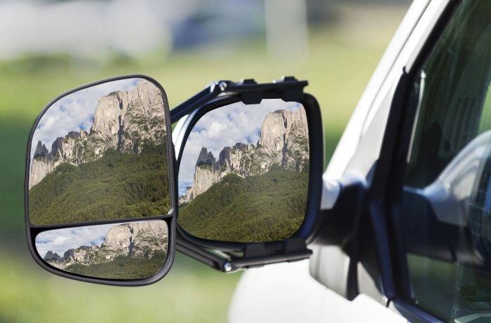 Ďalšie Zrkadlo Auto Právo Brunner