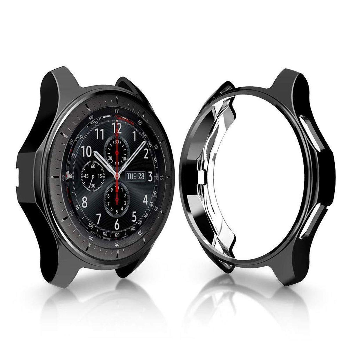 Tpuplating Case Etui Do Samsung Galaxy Watch 46MM