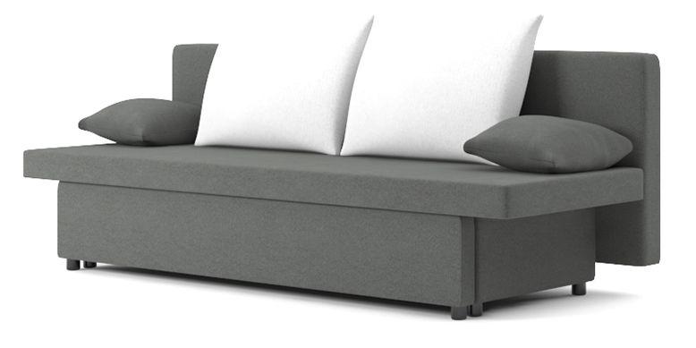 Kanapa SONY 2 rozkładana sofa z FUNKCJĄ SPANIA