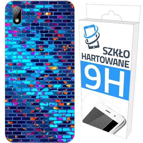 200 wzorów ETUI i SZKŁO HUAWEI Y5 2019 OBUDOWA CASE