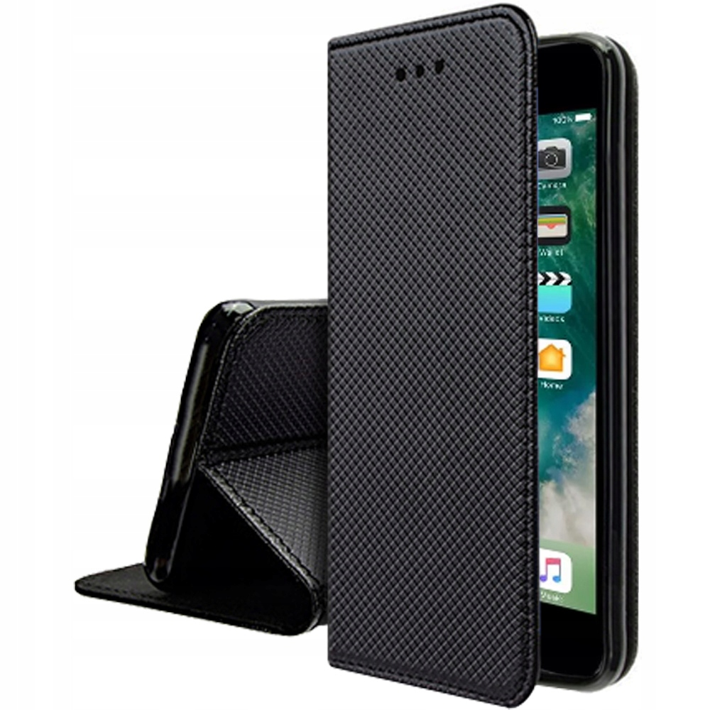 Etui Smart Magnet Book Case do Apple Iphone 7 Plus