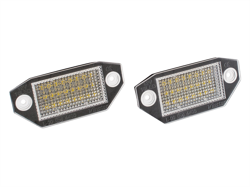 led массива подсветка ford mondeo mk3 iii 00-