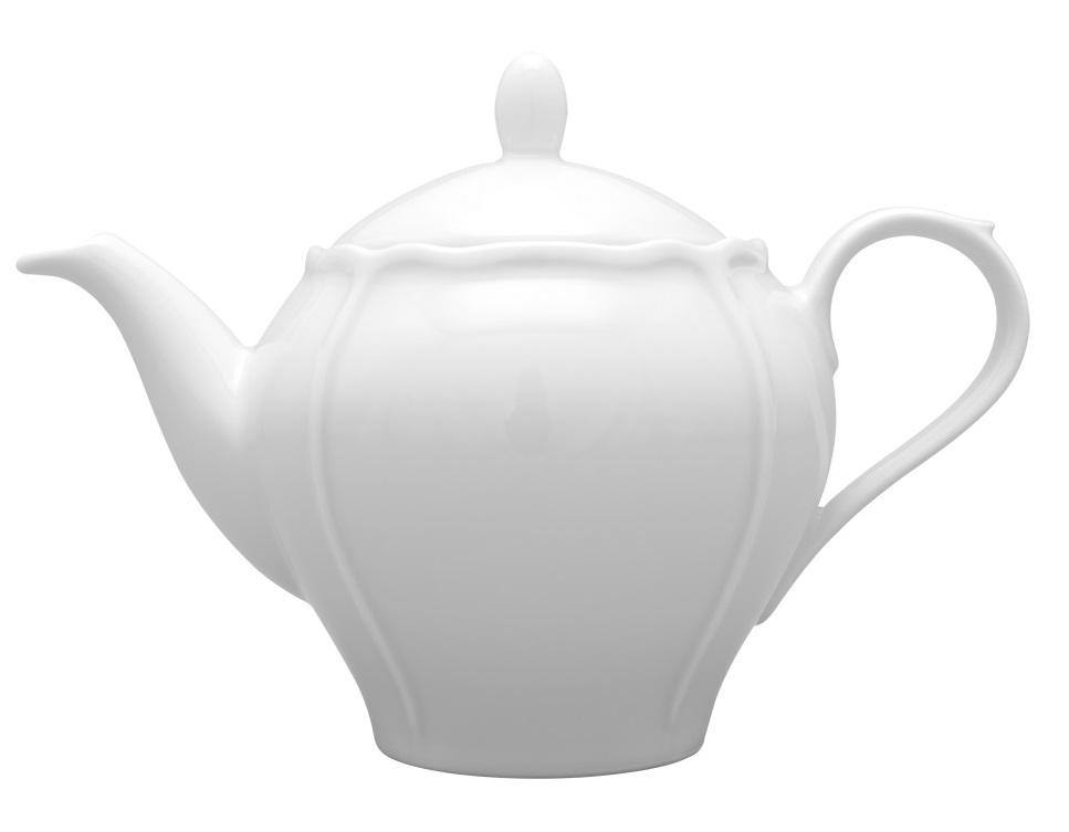 Lubiana Maria Čajová kanvica 1 litrový porcelán