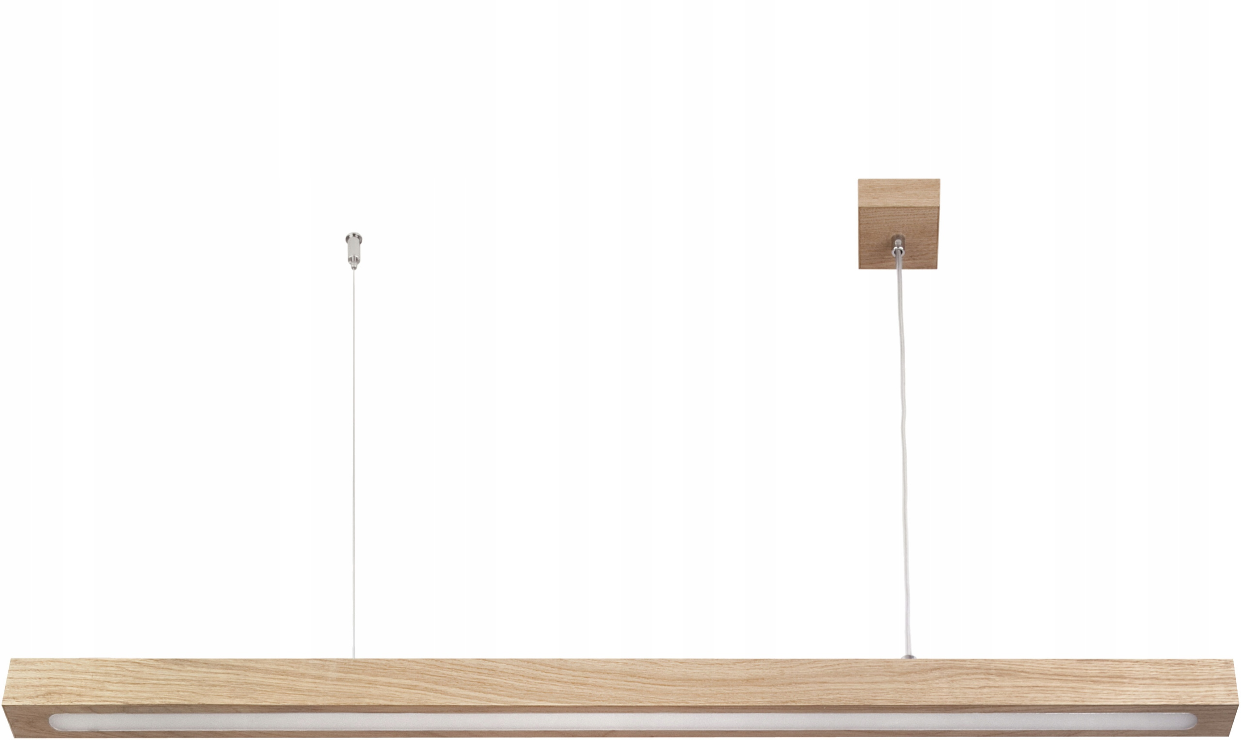 Sigma DREVA nastaviteľné FUTURA NÍZKY drevený baldachýn