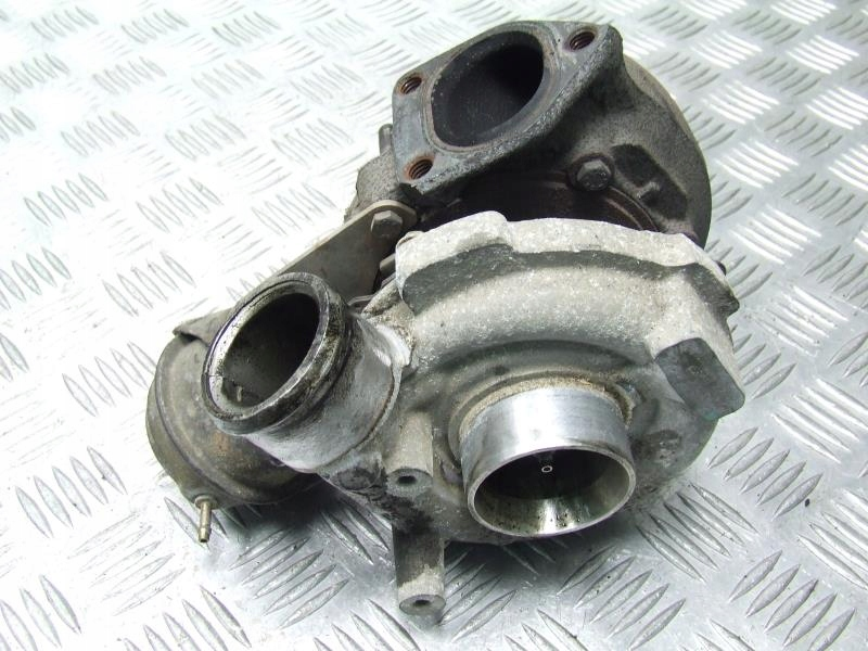 Picture of RANGE ROVER III L322 3.0D 177KM TURBOCHARGER 7785838F