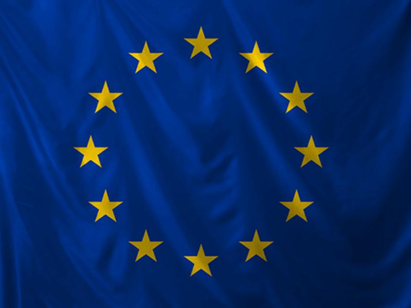 OFICJALNA FLAGA UNII EUROPEJSKIEJ 150x90 5853129107 - Allegro.pl