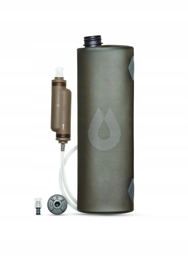 HYDRAPAK 3L TREK KIT - Fľaša na vodu