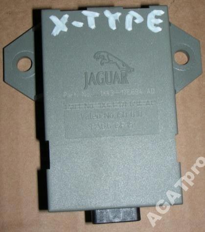 JAGUAR X-TYPE 2001M 2002M 2003M 2004M 2005M 2006M 2007M 2008M BLOKAS DAVIKLIS SENSORIUS DZESZU