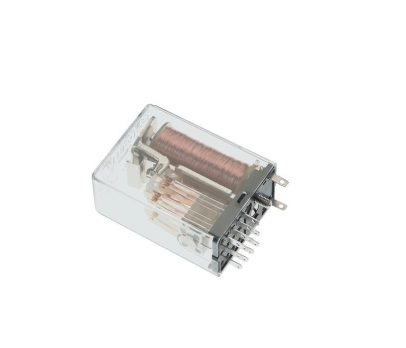 Siemens Relay V23005-B0007-F104 Kat.13589