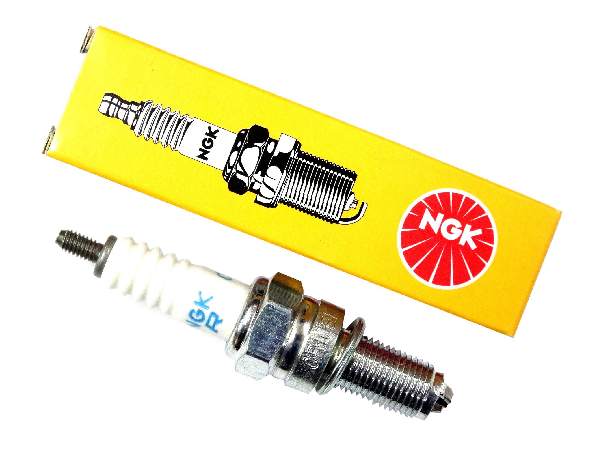 Купить NGK свеча зажигания DPR8EA-9 акция ДЕШЕВЛЕ на Otpravka - цены и фото - доставка из Польши и стран Европы в Украину.