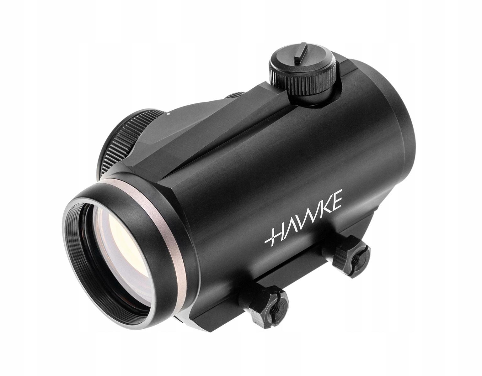 Red dot sight Hawke Red Dot 1x30 Vantage